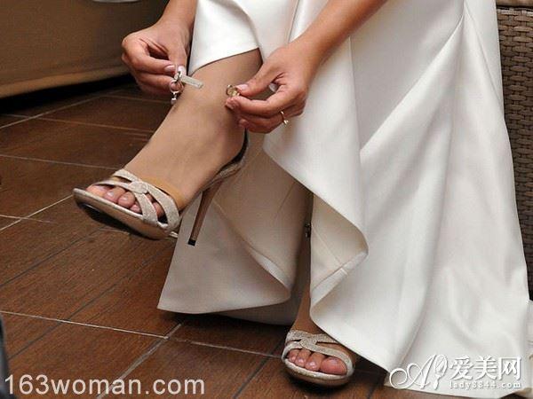 完美新娘选购婚鞋 6大要点需注意