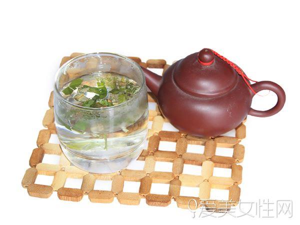 清肺茶有哪些 吸烟人群必喝6款茶饮