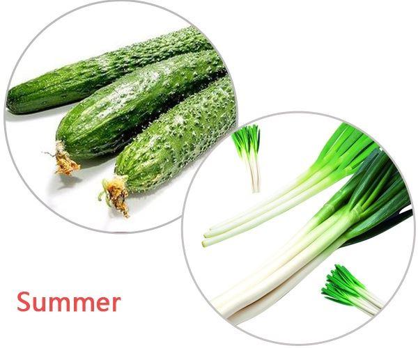 戳进来 看夏季怎么避免疾病的发生